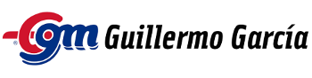 GUILLERMO GARCÍA  ORO