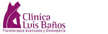 FISIOTERAPIA LUIS BAÑOS ORO